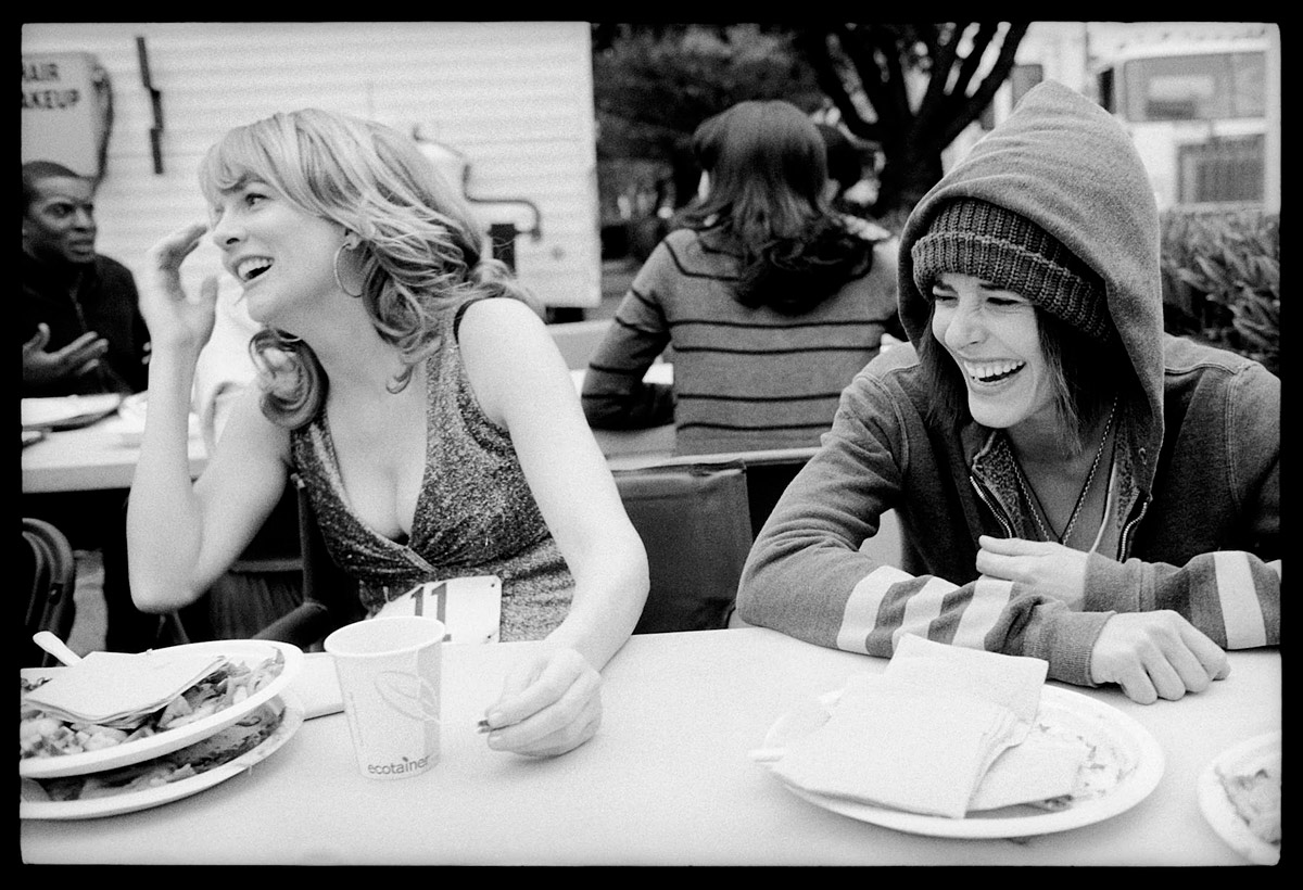 Laurel & Kate Picnic Table