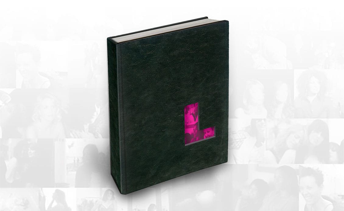 The L Word BOOK – 1st Edition
